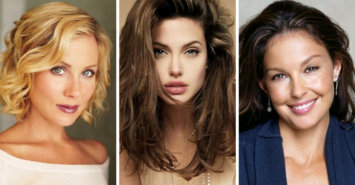 Can We Guess Your Type? Rate These 90s Actresses To Find Out!